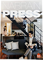 NABRAIN PRESS for Housing Vol.2 写真